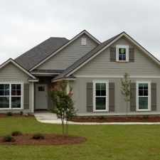 Rental info for A RARE FIND! New Construction for Rent!