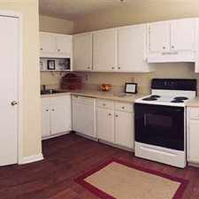Rental info for Miccosukee Arms Apartments