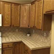 Rental info for Home rental Bakersfield 93312 in the Bakersfield area