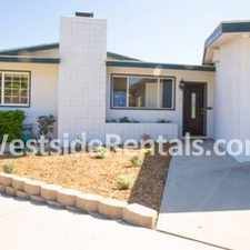Rental info for House for Rent Near SDSU in the Talmadge area