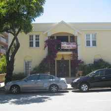 Rental info for 117 South Isabel Street #100 in the Citrus Grove area