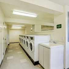 Rental info for Silver Ridge Apartments