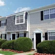 Rental info for London Towne in the Laurel area