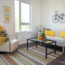 Rental info for The Hawthorne