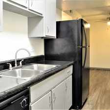Rental info for New Horizons Apartments