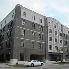 Rental info for Midtown Lofts