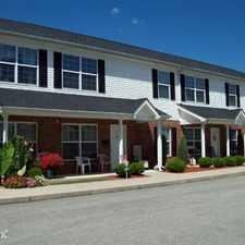 Rental info for Sawgrass Greene