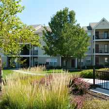 Rental info for Waterbrook Apartment Homes in the Lincoln area