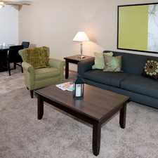 Rental info for Bluffs at Cherry Hills Rental Townhomes