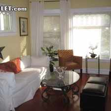 Rental info for $6500 3 bedroom House in West Los Angeles Santa Monica in the Los Angeles area