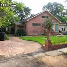 Rental info for $1000 0 bedroom House in Inner Loop Greater Heights in the Houston area