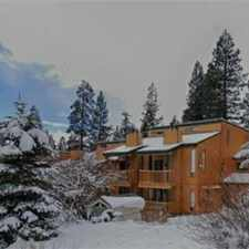 Rental info for North Lake Tahoe Condo available!