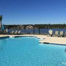 Rental info for Retreat at Grande Lake
