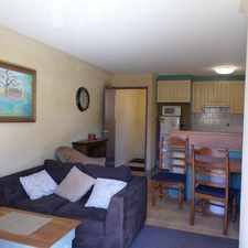 Rental info for Fully Furnished and Equipped Studio Apartment in Joondalup City