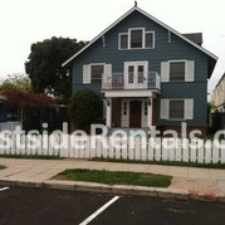 Rental info for Charming Victorian, 2 Bedroom 1 Bath in the University Heights area