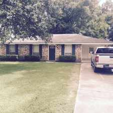 Rental info for CENTRAL !!! 3 BR, HOME EXCELLENT CONDITION READY !!