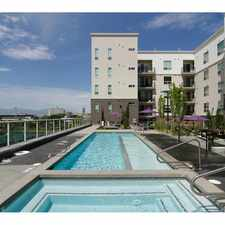 Rental info for Encore Apartments