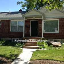 Rental info for 484 7th Ave in the Salt Lake City area