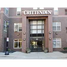 Rental info for Crittenden Court in the Downtown area