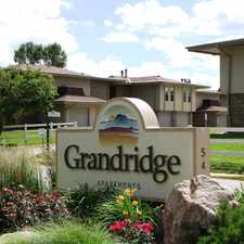 Rental info for Grandridge