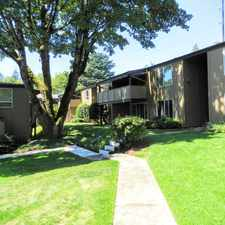Rental info for Knoll West
