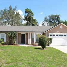 Rental info for 1708 Santee Ave