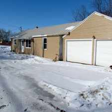 Rental info for Single Family Home Home in Dubuque for Owner Financing