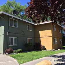 Rental info for Parkside Gardens in the Reno area