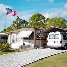 Rental info for Mobile/Manufactured Home Home in Frostproof for For Sale By Owner