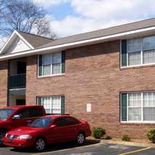 Rental info for East Ridge Village