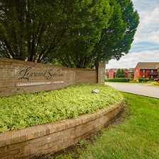Rental info for Leawood at State Line in the Leawood area