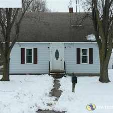 Rental info for Single Family Home Home in Hurlock for For Sale By Owner