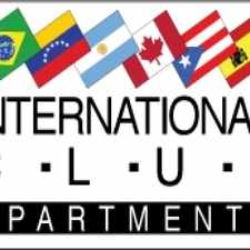 Rental info for International Club Apartments