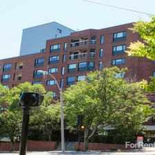 Rental info for 1443 Beacon Street