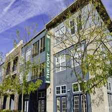 Rental info for Fort Apartments, The