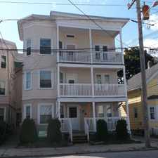 Rental info for Woonsocket – Just Rehabbed Two Beds - $795