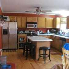 Rental info for Townhouse for rent