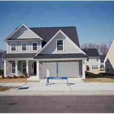 Rental info for 3 bedroom + 1 bonus room in the Charlotte area