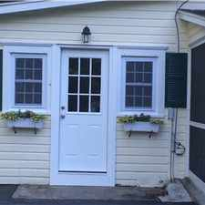 Rental info for Cottage for rent in Cos Cob, CT