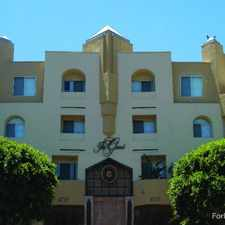 Rental info for The Grand in the Los Angeles area