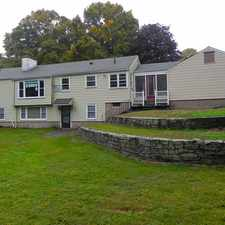 Rental info for Rearing available ranch home in Glastonbury