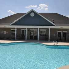 Rental info for Waterford Apartments in the Fayetteville area