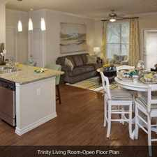Rental info for 2220 Rogers Road #A558