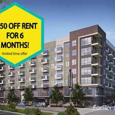 Rental info for Link Apartments Glenwood South