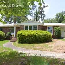 Rental info for 3008 Pinewood Drive
