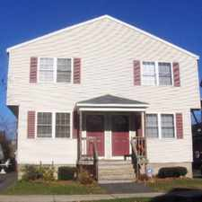 Rental info for new 4 bedroom duplex
