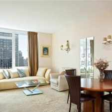 Rental info for Park Ave & East 37th St in the New York area