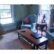 Rental info for $ 650 2 Bedroom upper duplex