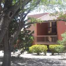 Rental info for Sierra Verde Apartments Las Cruces
