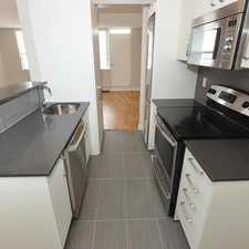 Rental info for 580 The East Mall in the Mississauga area
